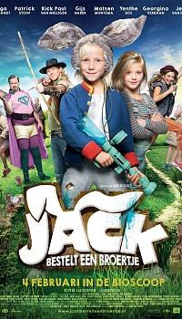 Jack Bestelt Een Broertje beste film kinderfilmfestival Stuttgart